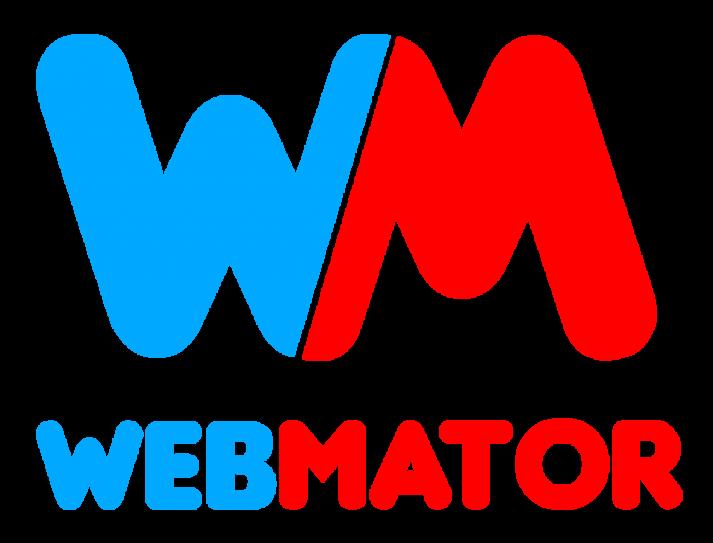 Webmator